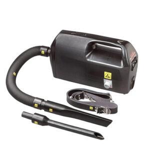ESD Cleanroom Vacuum Cleaner