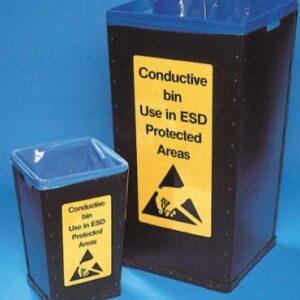 Antistatic Waste Bin