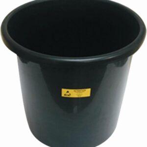 ESD Conductive Dust bin