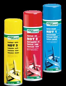 NDT-Non-Destructive Materials Testing