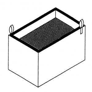 Compact filter - WFE 2X