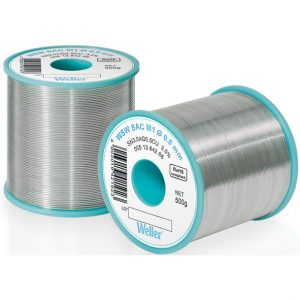 WSW SAC L0 solder wire 0.3 mm