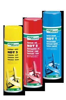 NDT-Non-Destructive Materials