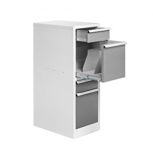 ALF-TMB-02 ALPHA stationary cabinet