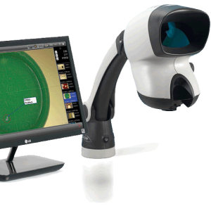 Mantis Elite Cam Stereo Microscope -USB Camera