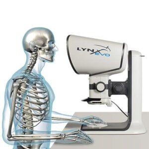 Lynx EVO High Productivity Eyepiece-less Stereo Microscope
