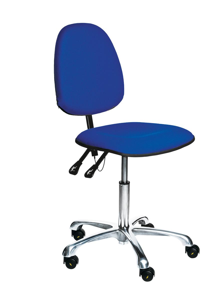 Esd Chair C 100 Viking Esd Grandilco
