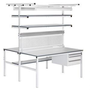 OSTROV workbenches