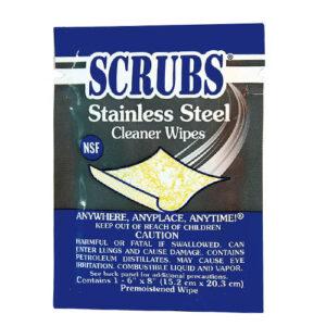 Stainless-Steel-Towel Single Pack