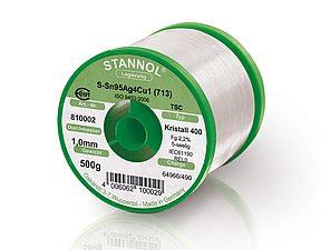 Solder Wire Stannol