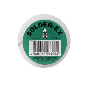 Desoldering wick solder-ex